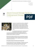 Above Ground Storage Tanks vs Underground Storage Tanks-Walden Associates Environmental Engineering Consulting Experts.pdf