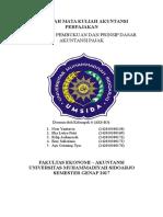 Materi 1 Kewajiban Pembukuan & Prinsip Dasar Akuntansi Pajak