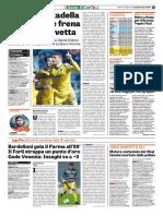 La Gazzetta dello Sport 07-03-2017 - Calcio Lega Pro