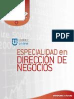 SEM3 TEMA5 Los Desafíos Empresariales Ante La Globalización