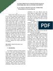 Comparitive Analysis of BKA and KSA