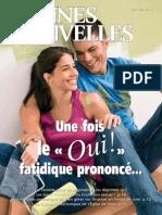Bonnes Nouvelles - mai - juin 2010
