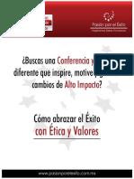 1-1-Como Abrazar El Exito Con Etica y Valores