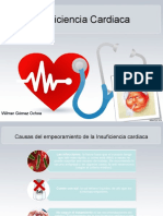 Insuficienciacardiaca