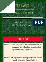 2. Triage System