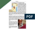 Massai History Uk