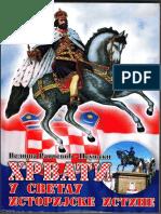 114186173 Hrvati u Svetlu Istorijske Istine