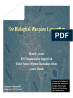 the biological weapons convention ppt
