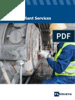 Cement Plant Services v 3