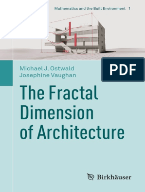 Fractal Geometry In Architecture And Design By Carl Bovill Download