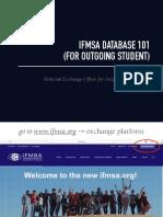 Database Manual