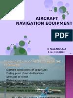Aircraft Navigation