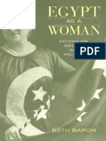 Beth Baron-Egypt as a Woman_ Nationalism, Gender, and Politics (2007).pdf