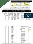 forward planning document lesson 4