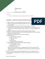 Sem 8 Assignments (1)