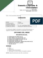 COTIZACION INGENIERIA QUIMICA.docx
