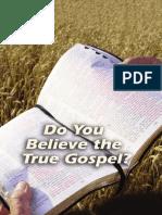 Do You Believe The True Gospel.pdf