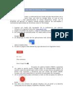 Pasos Para Crear Una Wiki en Google Sites