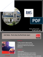 Right Choice For Your dreams | Top Realtor In US | Umit Sarhan