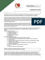 Eisenmenger Syndrome journal
