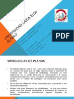 Diapositivas de Simbologias de Planos