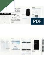 MiraScreen Manual