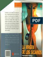 Fernando Vallejo_La Virgen de Los Sicarios