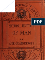 (1875) The Natural History of Man