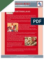 Automatic Choice Sinterklaas