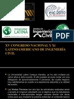 Congreso Guatemala 2010
