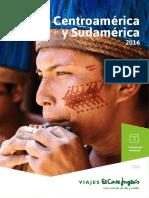 Folleto Centroamerica y Sudamerica 2016_BAJA,0