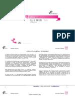 Planificación Anual 4Basico Artes Visuales 2017