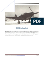 Angels and Airspeed - P-39D in Combat