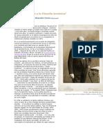 AJ Cristo Dowie y La Filosofía Armónica