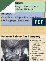 industrialization-pullman