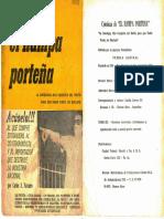 Cronicas de El Hampa Porteña - GGG