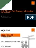 OSP FD Trial Results_revA(Fast Dormancy)