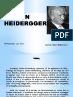 Martin Heidergger