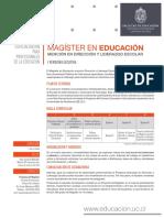 Ficha Mag Educacion Ejecutiva 2017