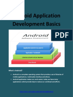 Android Application Development Basics - VertexPlus