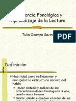 Conciencia Fonologica Profesionales.ppt