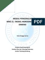 MODUL MIKE 21.pdf