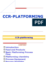 U13 CCR Flatforming