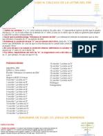 Diagramas de Flujo 9 y 10