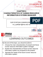 TOPIC 8 CHARACTERISTICS OF HRIS MANAGER.ppt