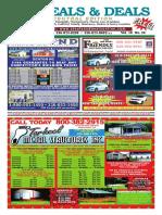 Steals & Deals Central Edition 3-9-17