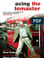 Routemaster Book