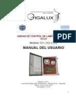 Gigalux Manual Ucla