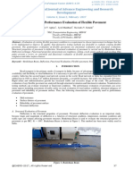 A Review on Performance Evaluation of Flexible Pavement-IJAERDV04I0277225
