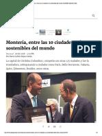 29-10-2016 Montería, entre las 10 ciudades más sostenibles del mundo | ELESPECTADOR.COM.pdf